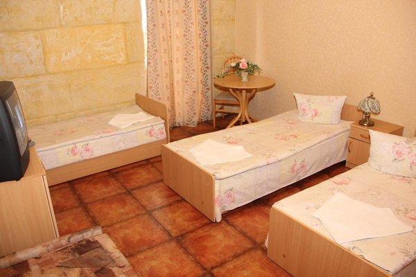Отель Tvirtove prie Didziulio - фото 3