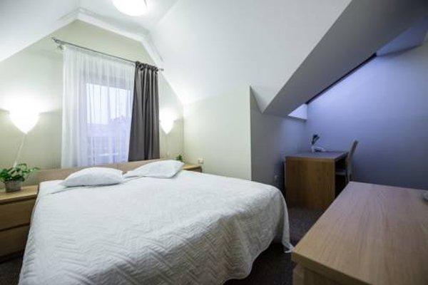 Hotel Audenis - фото 50