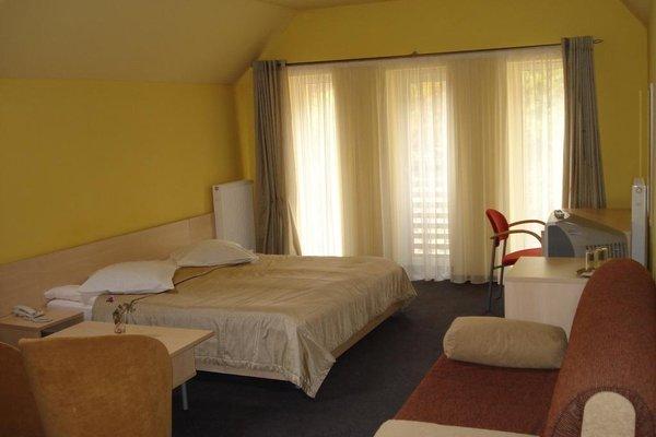 Hotel Audenis - фото 10