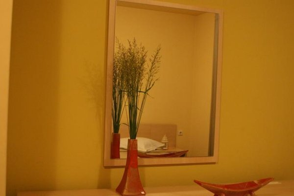 Hotel Audenis - фото 11