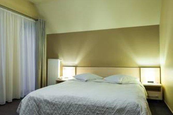 Hotel Audenis - фото 5