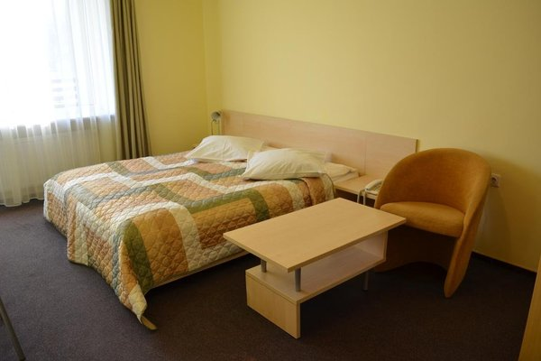 Hotel Audenis - фото 7