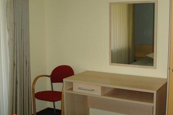 Hotel Audenis - фото 9