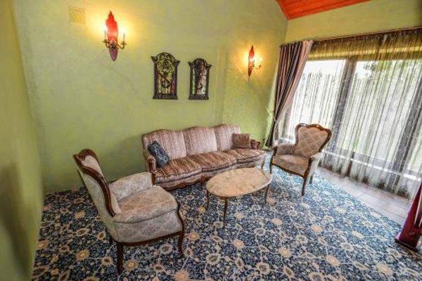 Villa Luxuria - 3
