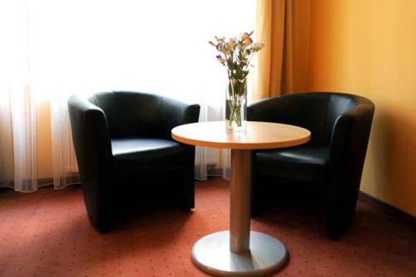 Hotel Senas Namas - 11