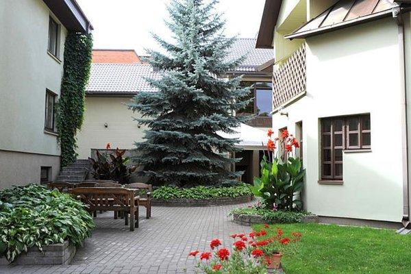 Hotel Senas Namas - 17