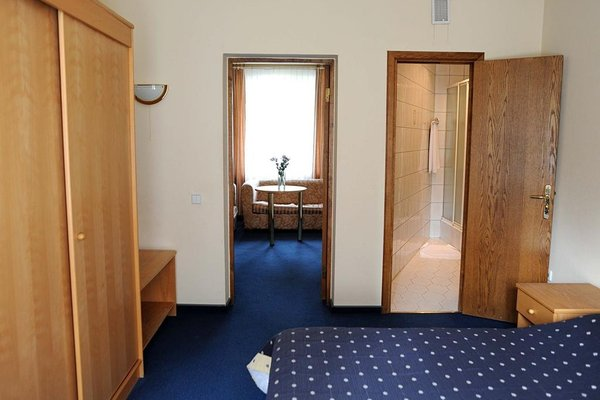Hotel Senas Namas - 6