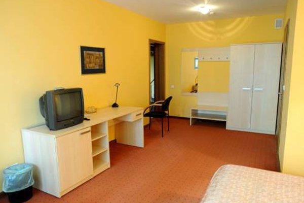 Hotel Senas Namas - 9