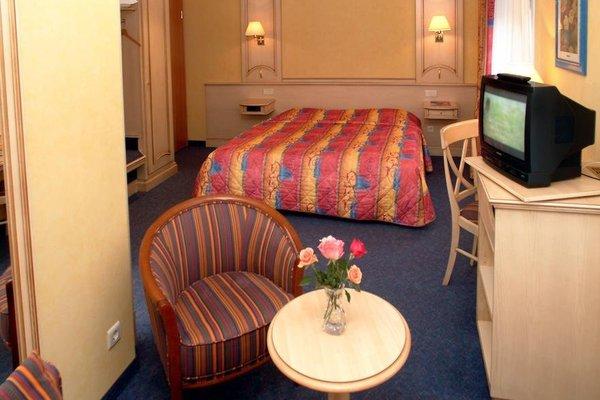 Hotel Gruber - фото 20