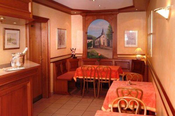 Hotel Gruber - фото 10