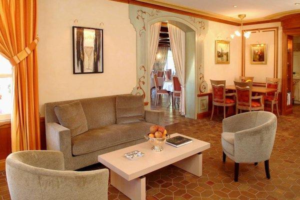 Hotel Gruber - фото 3