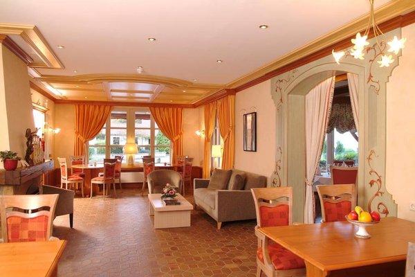 Hotel Gruber - фото 7