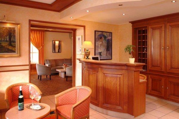 Hotel Gruber - фото 9