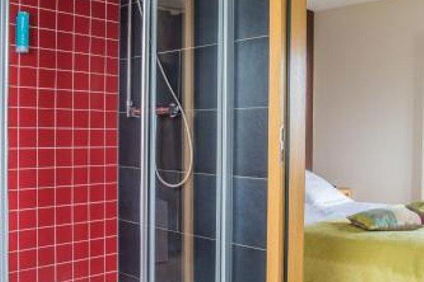 Mandarina Hotel (ex Hotel Mon Plaisir) - фото 10