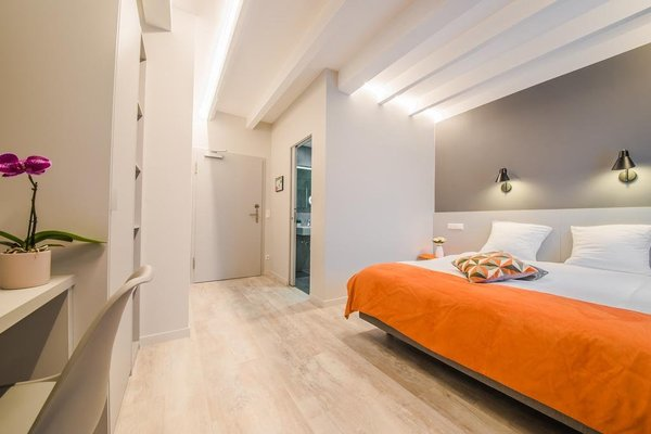 Mandarina Hotel (ex Hotel Mon Plaisir) - фото 17