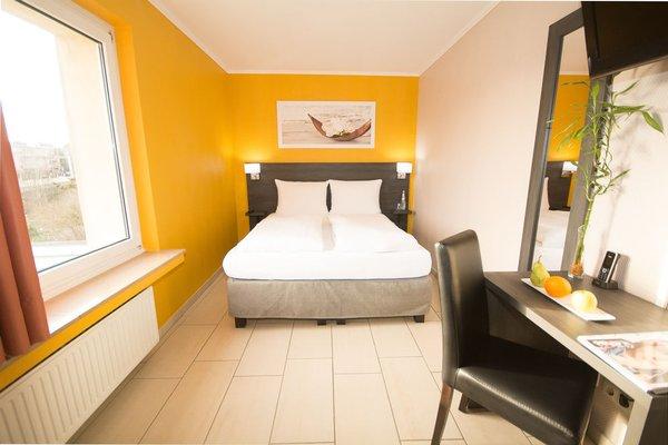 Hotel Le Dany - фото 50