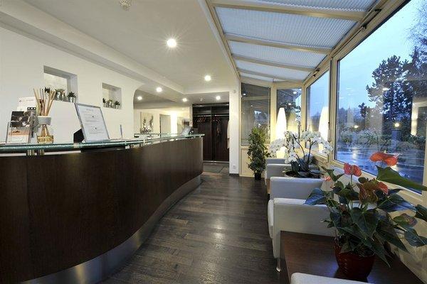 Hotel Le Dany - фото 17