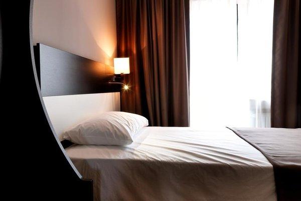 Hotel Skol - 3