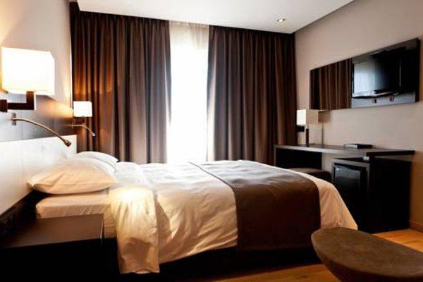 Hotel Skol - 6