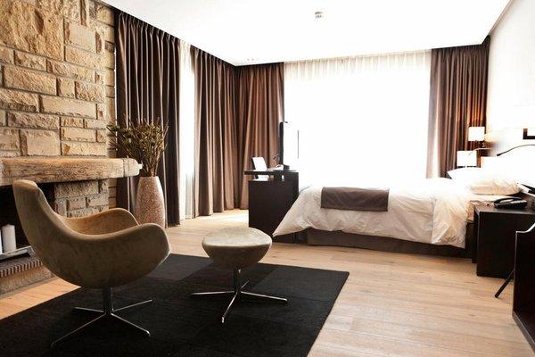 Hotel Skol - 8