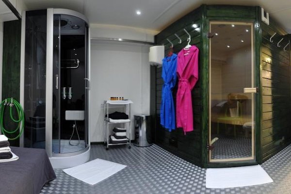 Domus Hotel - фото 11
