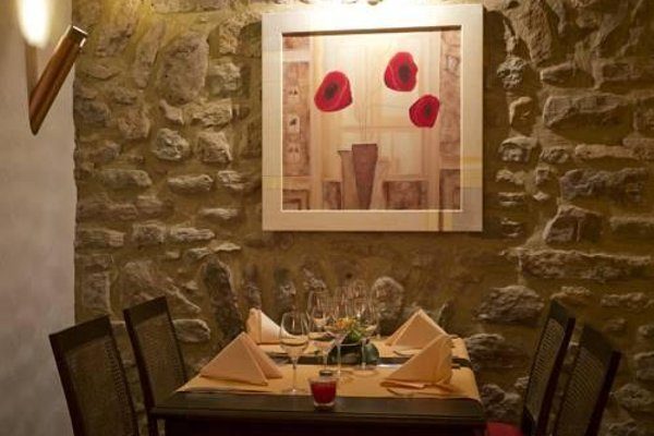 Hotel Le Postillon - фото 6