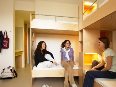 Хостел Youth Hostel Echternach
