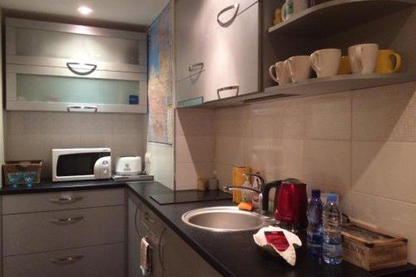 Guest House Vecaki - 10
