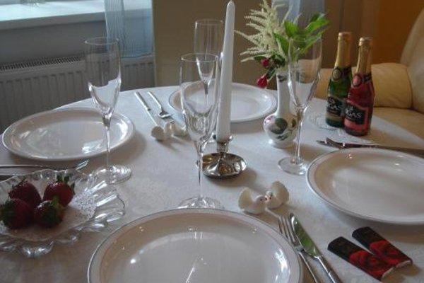 Guest House Vecaki - 11