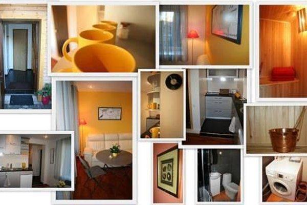 Guest House Vecaki - 4