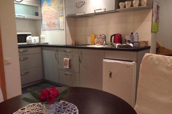 Guest House Vecaki - 9