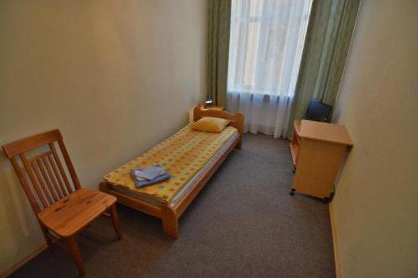 Hotel Multilux - фото 10