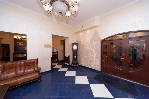 Rixwell Irina Hotel - фото 18