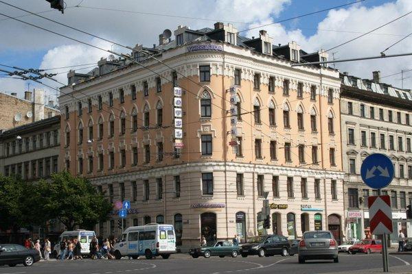 Rixwell Irina Hotel - фото 22