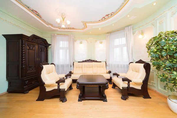 Rixwell Irina Hotel - фото 4