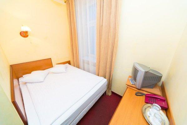 Rixwell Irina Hotel - фото 5