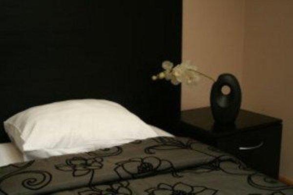 Hotel Vantis - фото 15