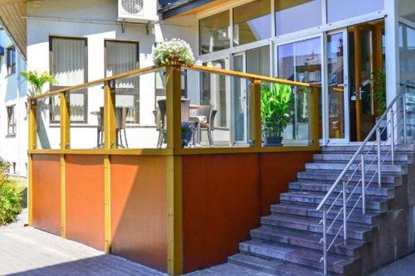 Hotel Vantis - фото 17