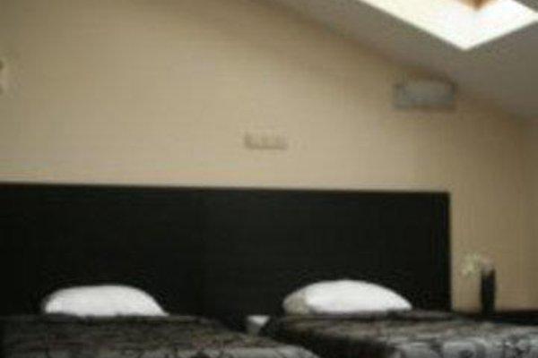 Hotel Vantis - фото 3