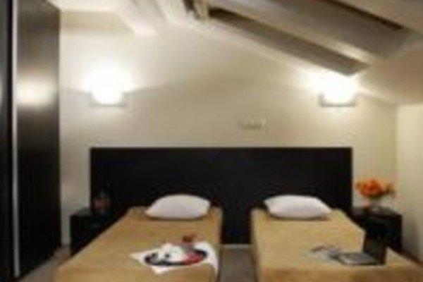 Hotel Vantis - фото 4