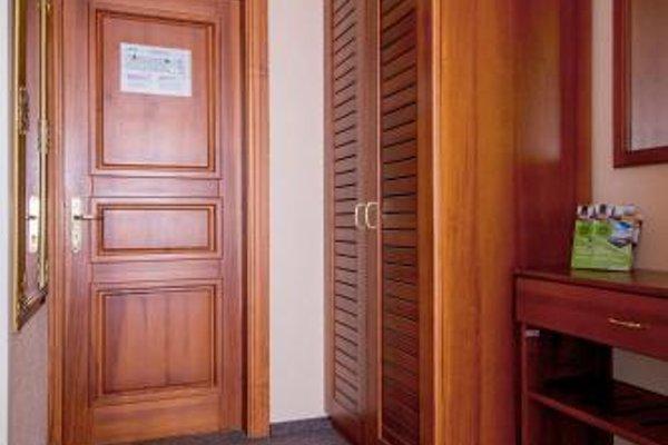 Отель Mezaparks - фото 13