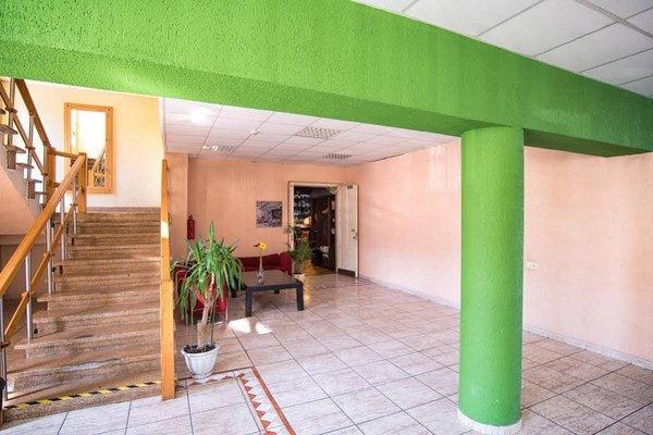 Отель Mezaparks - фото 16