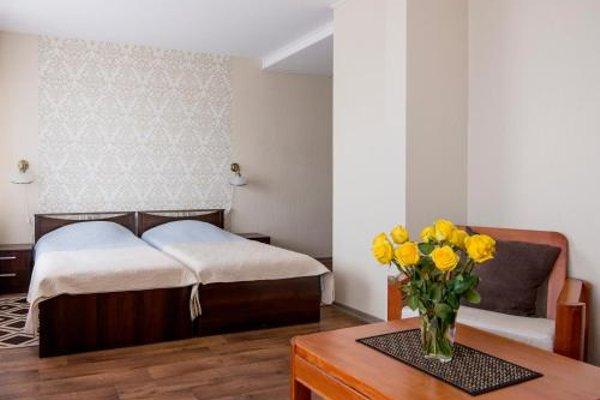 Отель Mezaparks - фото 5