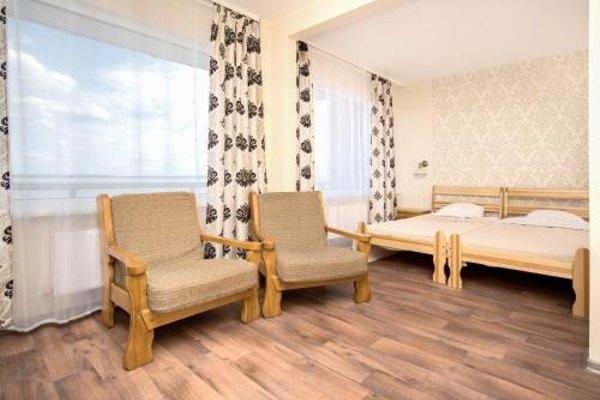 Отель Mezaparks - фото 9