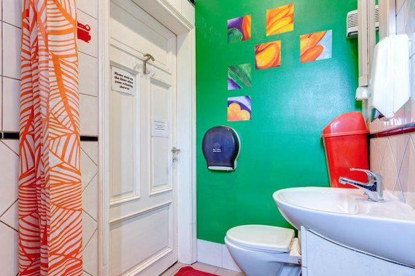 Funky Backpackers Hostel & Apartments - фото 10
