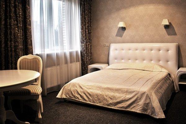 Отель Felicia - фото 3