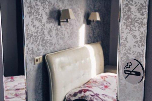 Отель Felicia - фото 5