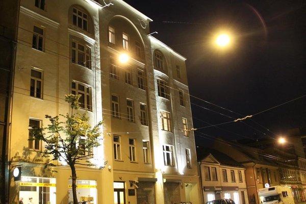 Riga Boutique Apartments - фото 31