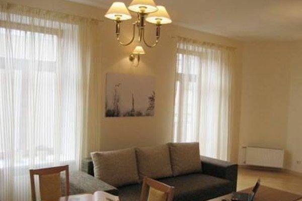 Riga Boutique Apartments - фото 10