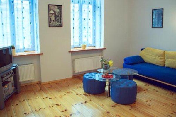 Riga Boutique Apartments - фото 12